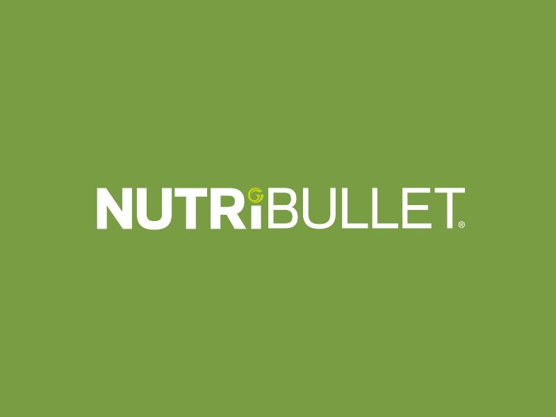 logo Nutribullet